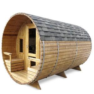 Tonnen-saunen