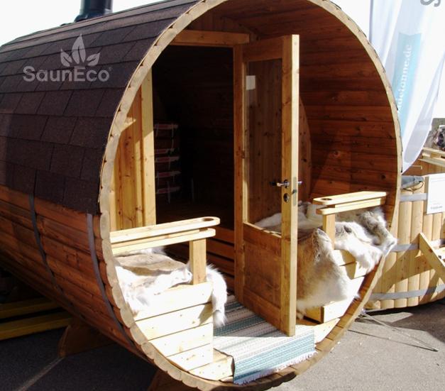 nordisches rentierfell nat rlich gartenhaus grillkota sauna zubeh r. Black Bedroom Furniture Sets. Home Design Ideas
