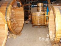Hot Tub Warehouse Sauneco